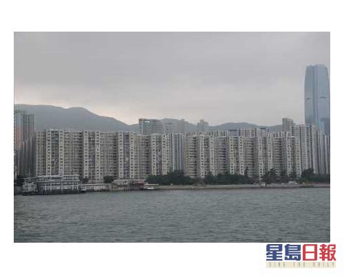 逸濤灣高層2房1268.8萬成交