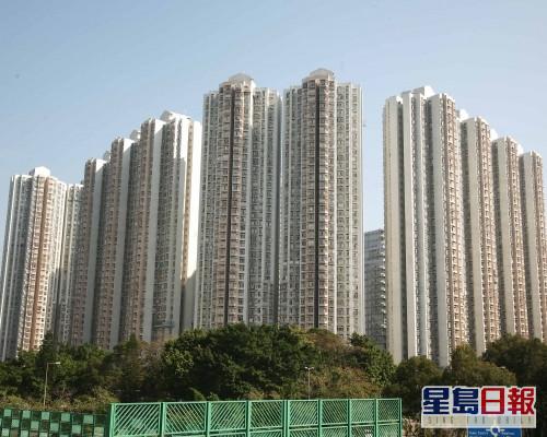 青衣翠怡花園兩房620萬沽。