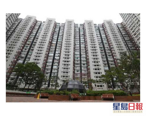 和富中心低層三房戶1118萬成交