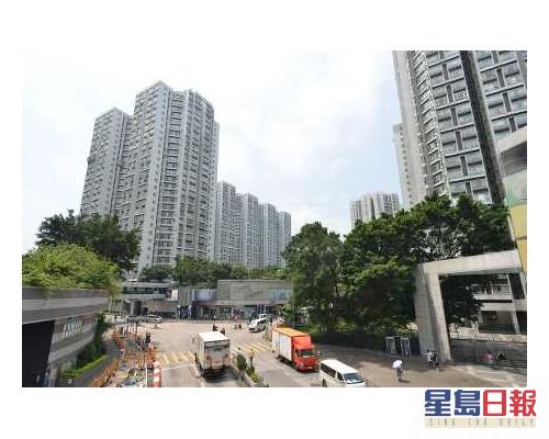 麗港城低層兩房戶 795萬成交