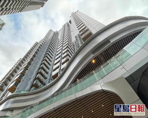 利奧坊·曦岸中層1房呎售逾2.4萬