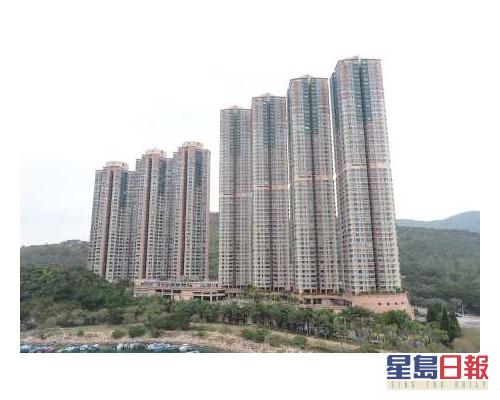 清水灣半島高層758萬沽 新婚客承接