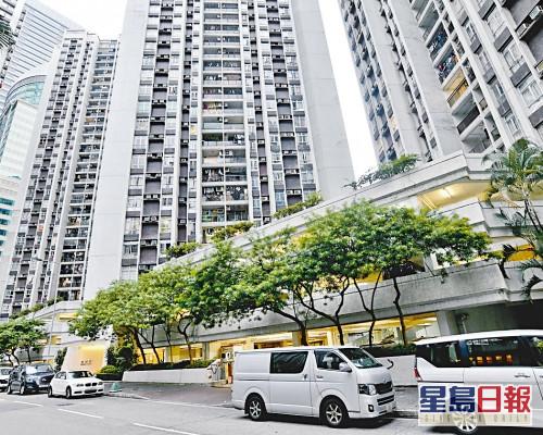 市況回穩下,部分屋苑車位頻錄高價租賃,其中,太古城車位早前以6500元租出。